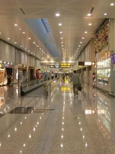 6:00am Taipei Airport
